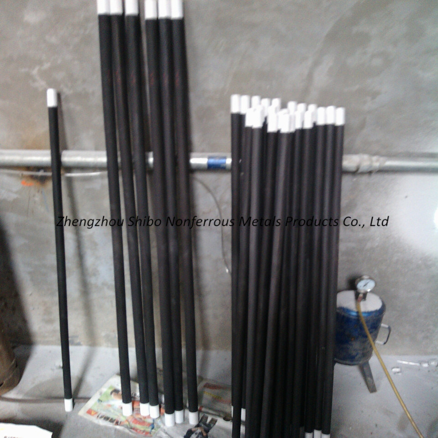 Distinguished ED, SCR, Sc U and Dumbbell Shape Sic Rod Heater Element, Sic Heating Element