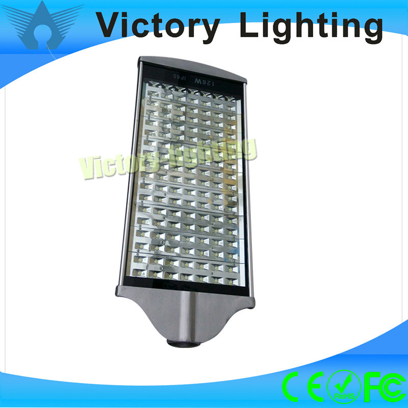 Industrial Outdoor 126W Retrofit LED Road Lighting (WY2902)