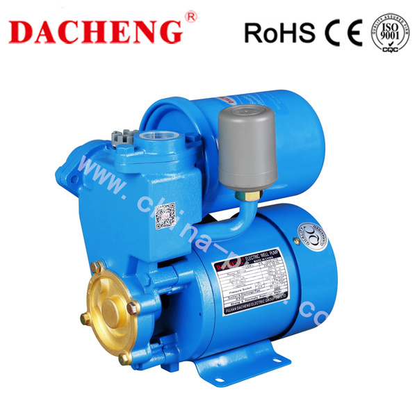 Pump Factory Self-Prming Pump Automatic Pump PS130