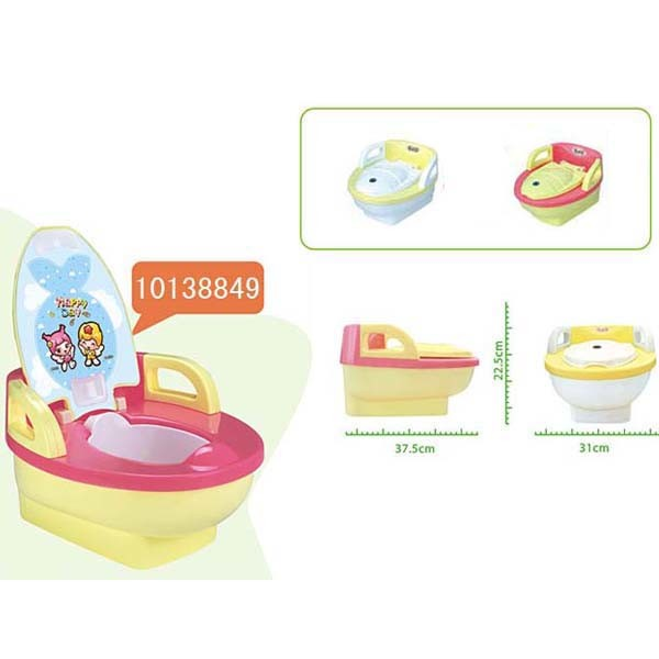 High Quality PP Material Toilet Baby Product