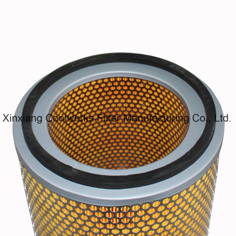 Air Compressor Parts Air Filter for Fusheng Compressors 71141111-66010