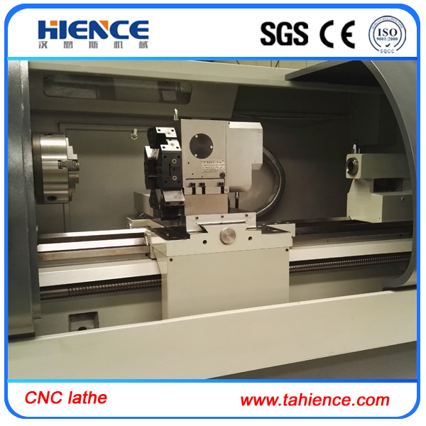 High Stability Inblock Cast CNC Lathe Machine Ck6150A