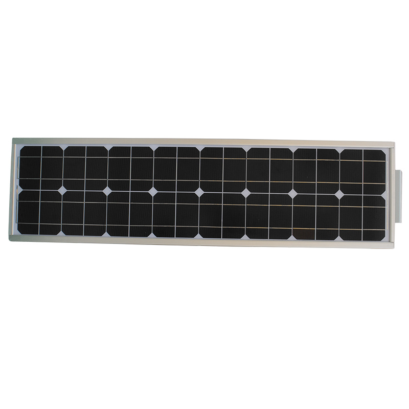 5-100W All in One New Style Solar Garden Light with High Brightness and High Quality