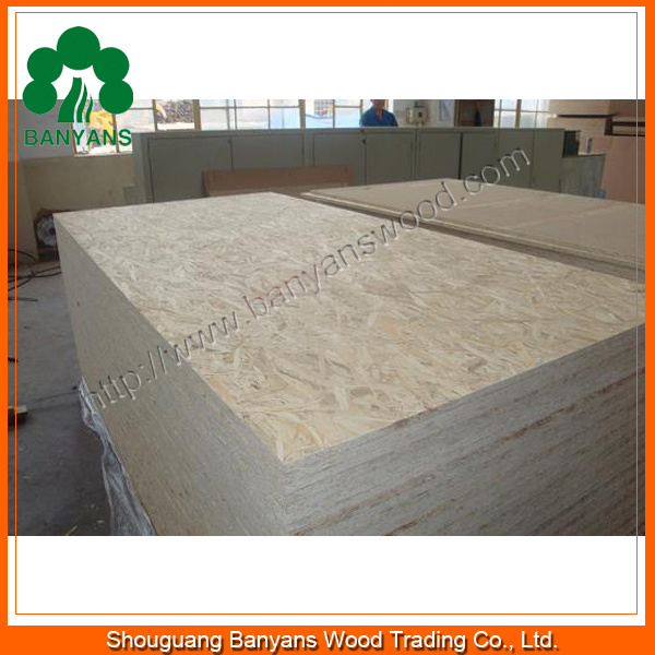 China Osb For Exterior Use Oriented Strand Board Form 9 45mm Osb Photos Pictures Made In