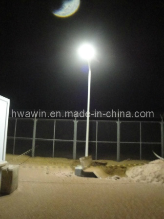 High Quality Outdoor Solar LED Street Lighting