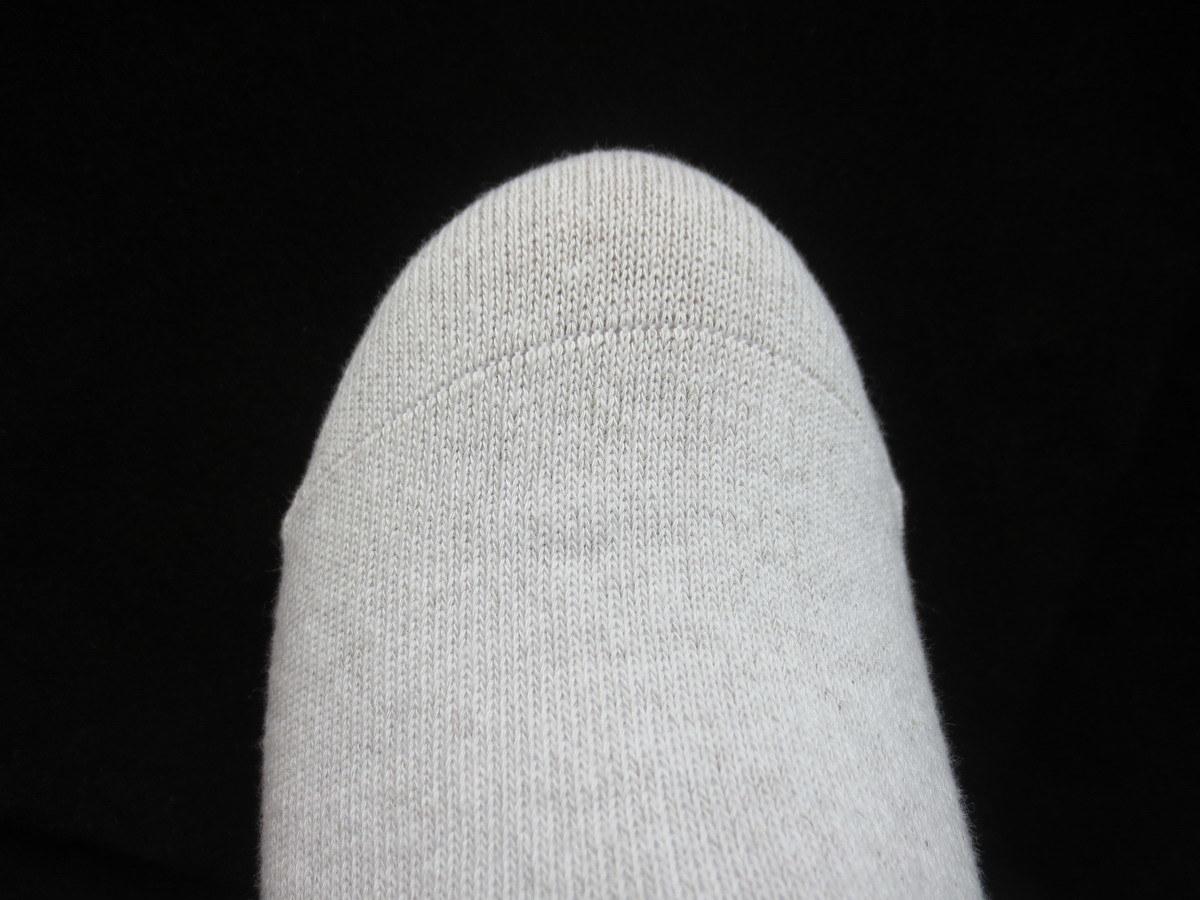 Bamboo Silver Fiber Sock