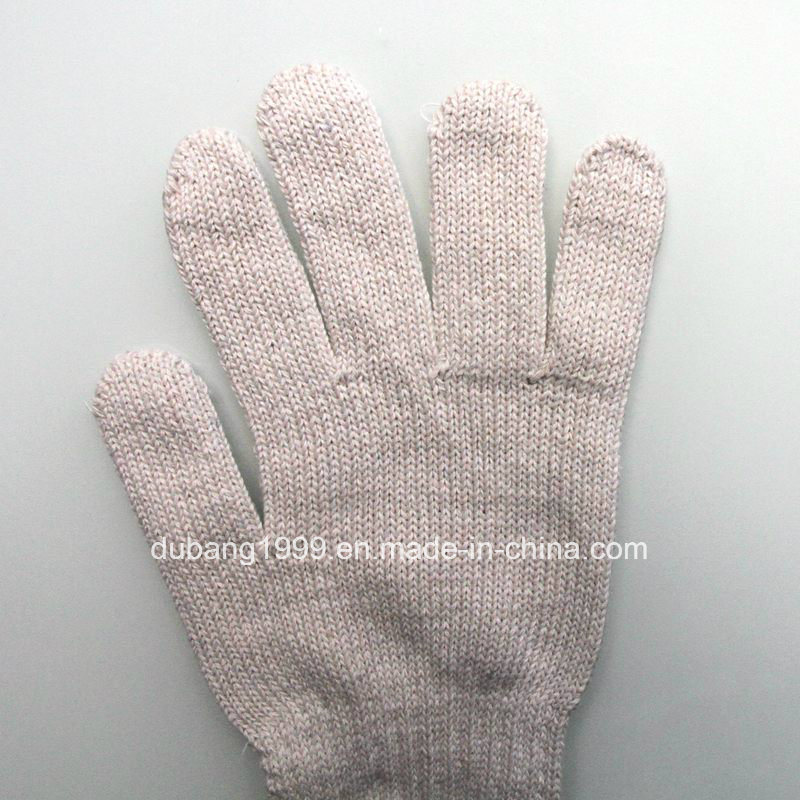 Competitive Safety Working Glove Cotton Gloves