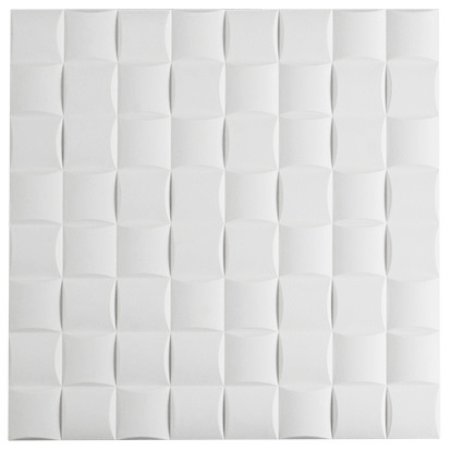 Environmental Water Proof 3D Wall Panel