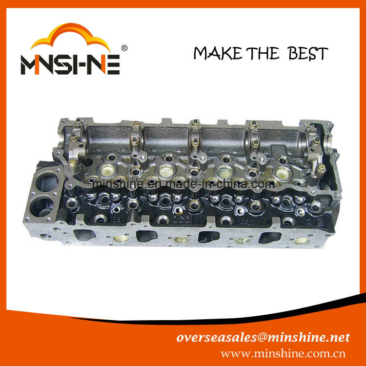 Isuzu 4hf1 for Cylinder Head