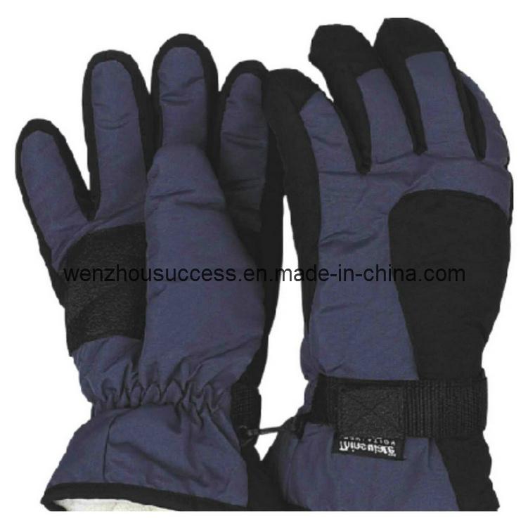 Ski-Gloves (SH12-2G033)
