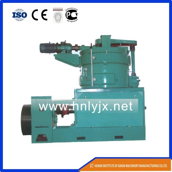 New Type Oil Prepress Machine with High Quality