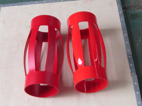 API 10d Oilwell Non Welded Casing/Bow Centralizer