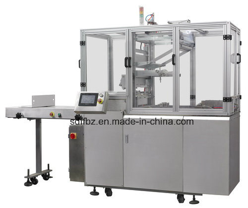 Fft-X Envelope Type Biscuit Tray-Free Wrapping Machine
