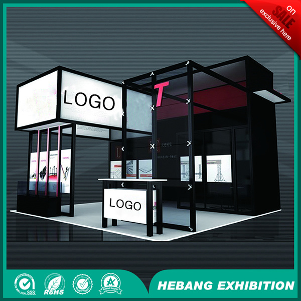 Exhibition Booth En Espanol : China expo booth design trade show