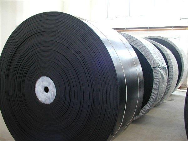 Heat-Resistant Conveyor Belt, Anti-Heat Conveyor Belt