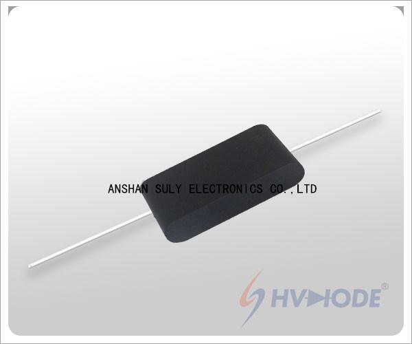 120 Kv 2 a Silicon High Voltage Rectifier Block