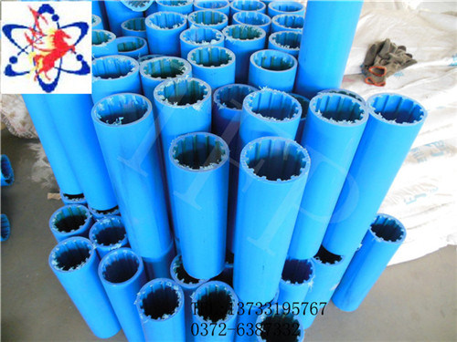 Reinforced Tube of UHMWPE Tube Used for Conveyor Idlers