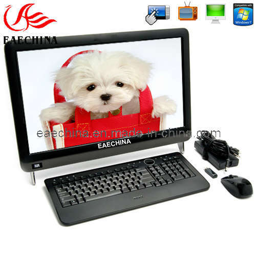 "18.5"" All in One PC WiFi Bluetooth Infrared Touch Wall-Mounted (EAE-C-T1805)"