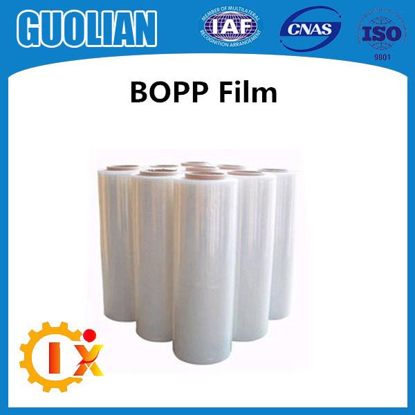 Gl-500 High Technology BOPP Clear Tape Film
