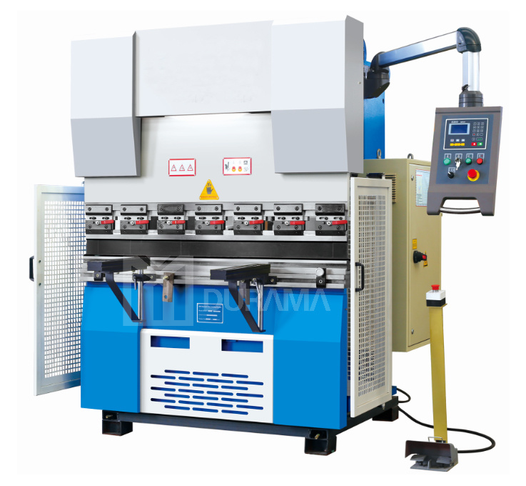 Metal Processed Manual Hydraulic Press Brake Machine