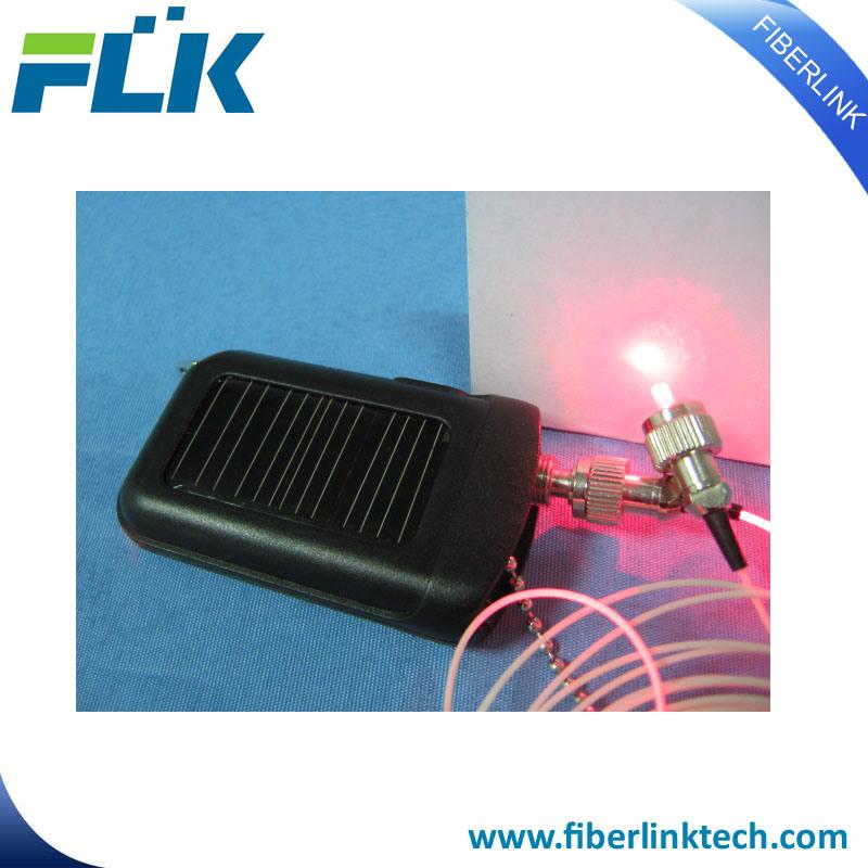 Flk-OFC-S08 Solar Optical Fiber Checker