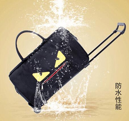 Latest High Quality Travel Luggage Bag (BDX-161048)