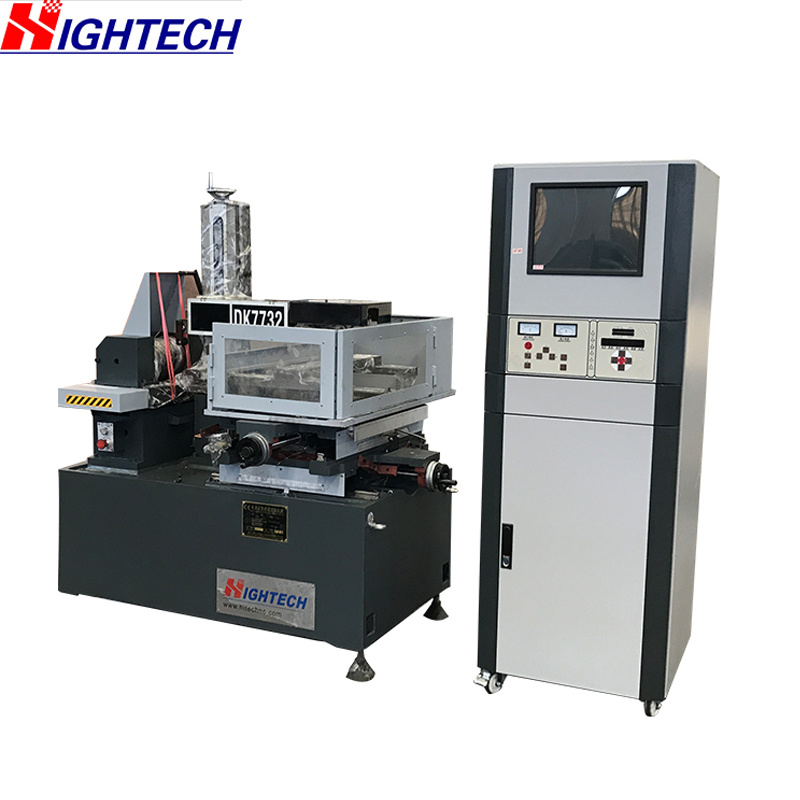 China CNC EDM Wire Cutting Machine Price - China Wire Cutting ...