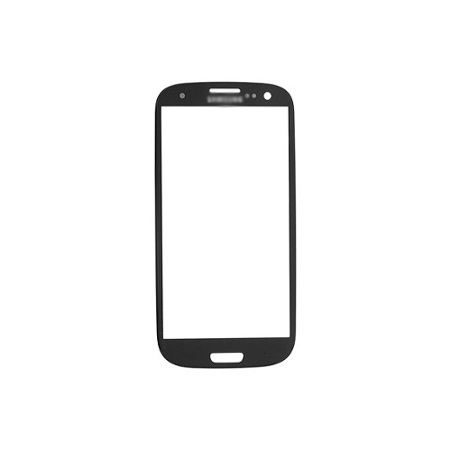 Cristal Touch S3 Mini I8190 Outer Glass Front Lens for Galaxy