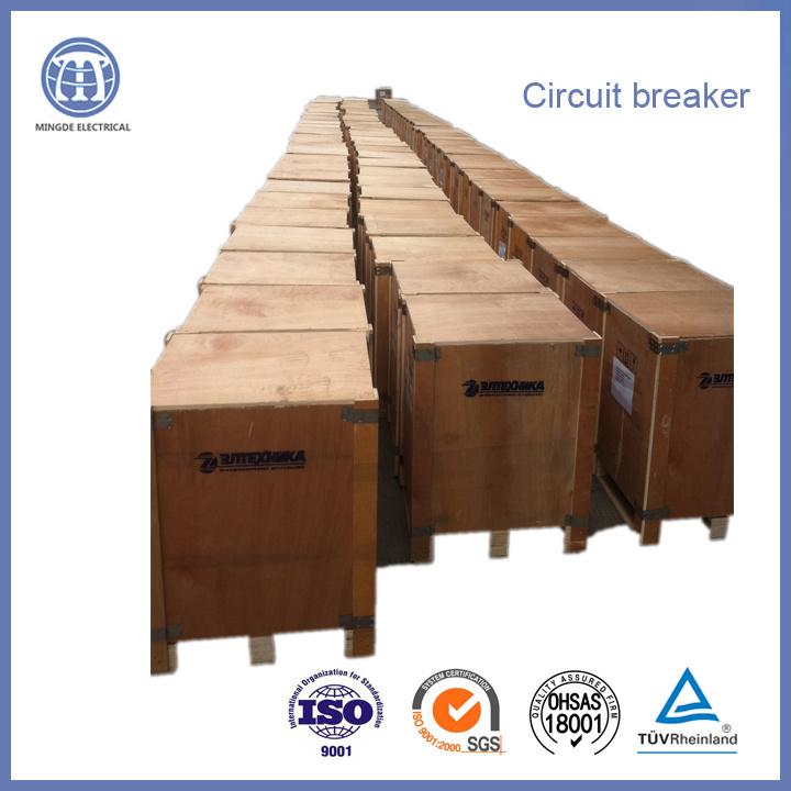 Outdoor Circuit Breaker Zw20