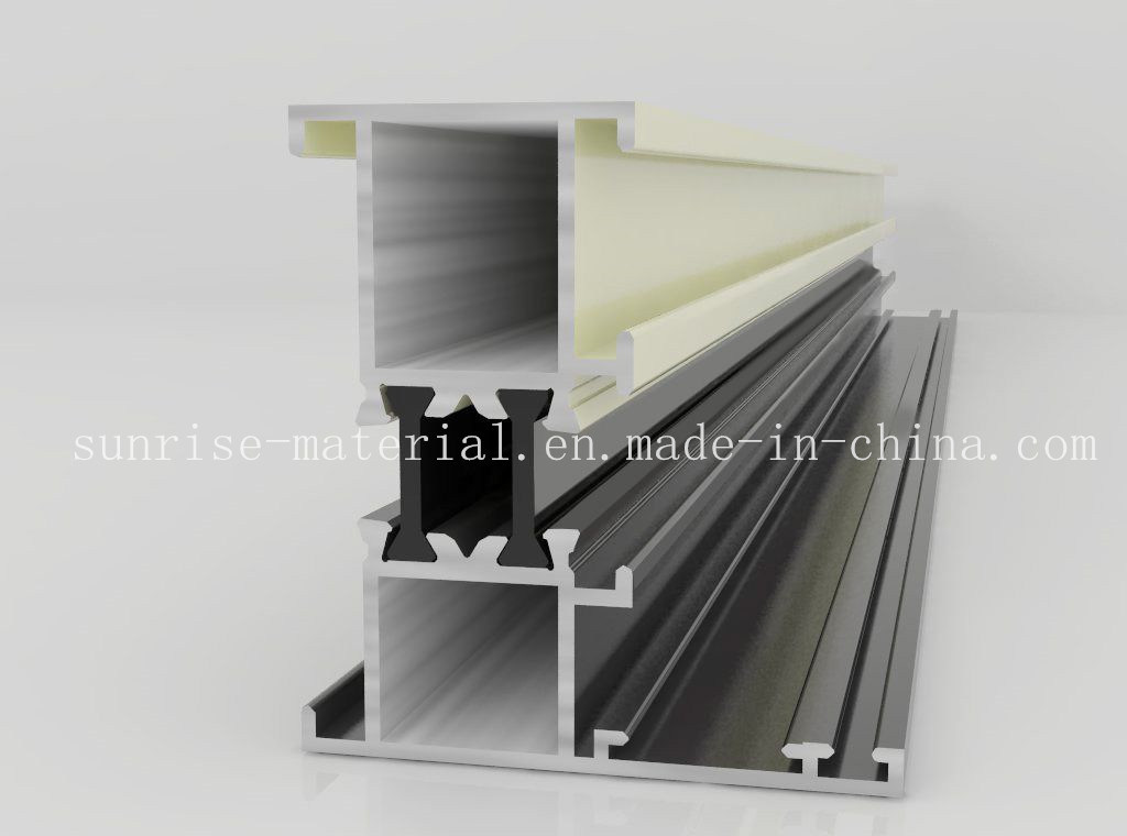 Aluminium Thermal Break Profiles