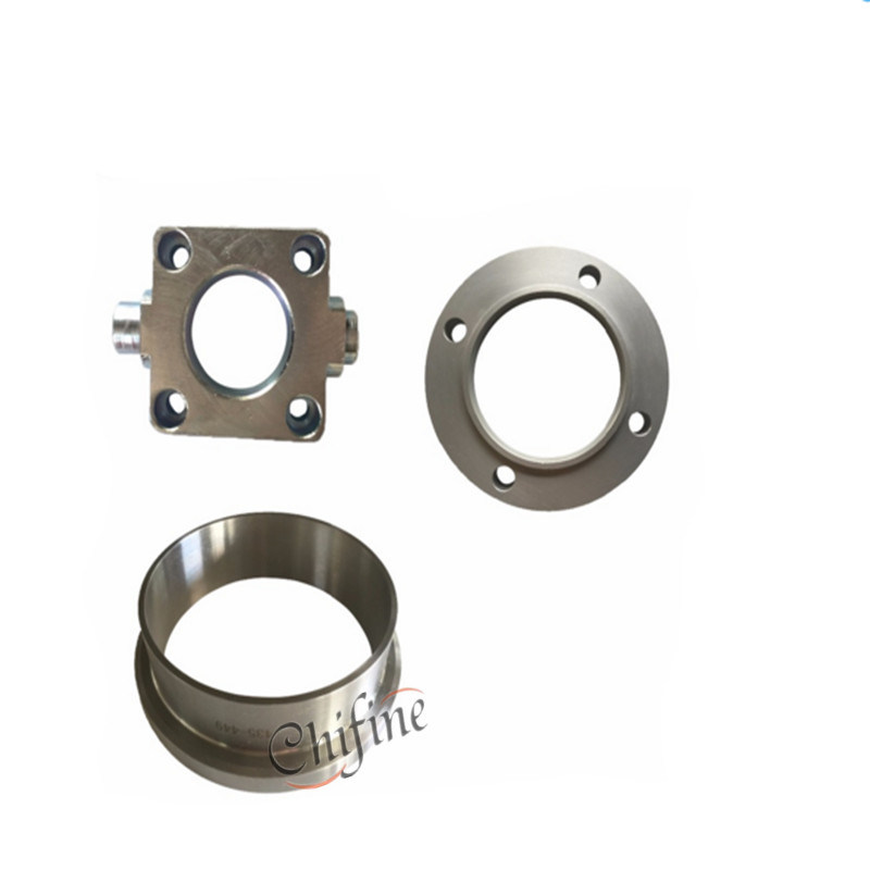 Precision Cast Metal CNC Machining Part