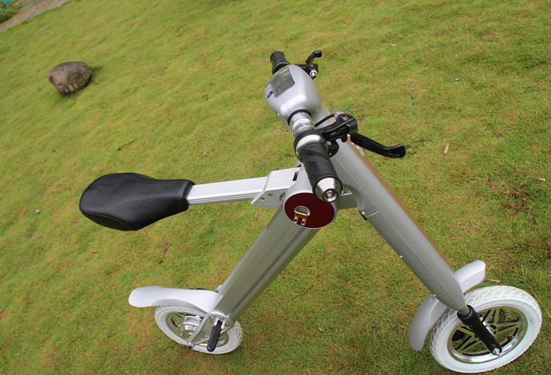 Adjustable Good Quality E-Bike New Design Scooter