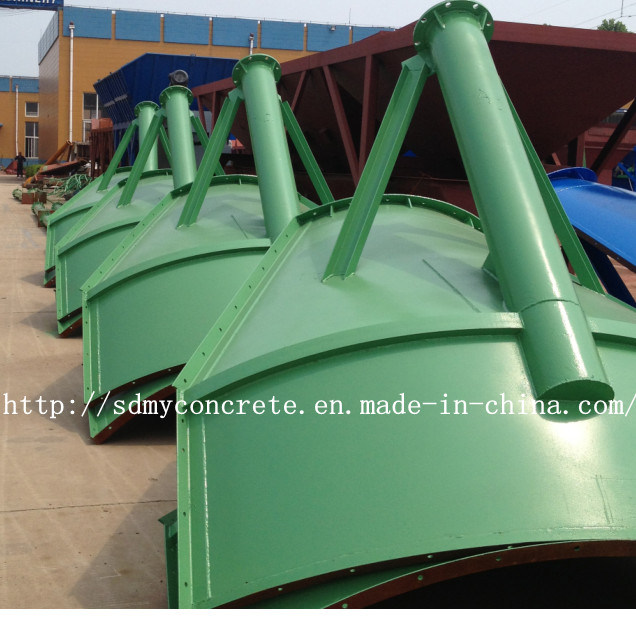 100t Flake Cement Silo for Sale
