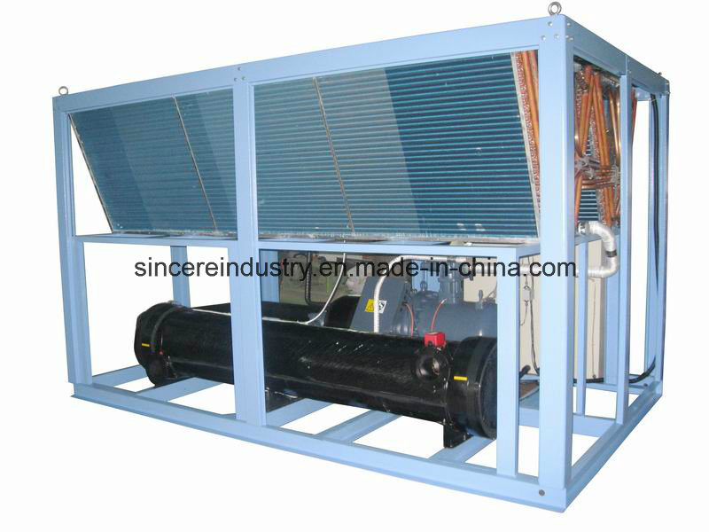Screw Air Chiller (SIC Series)