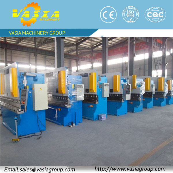 Professional Manufacturer of Nc Press Brake in China