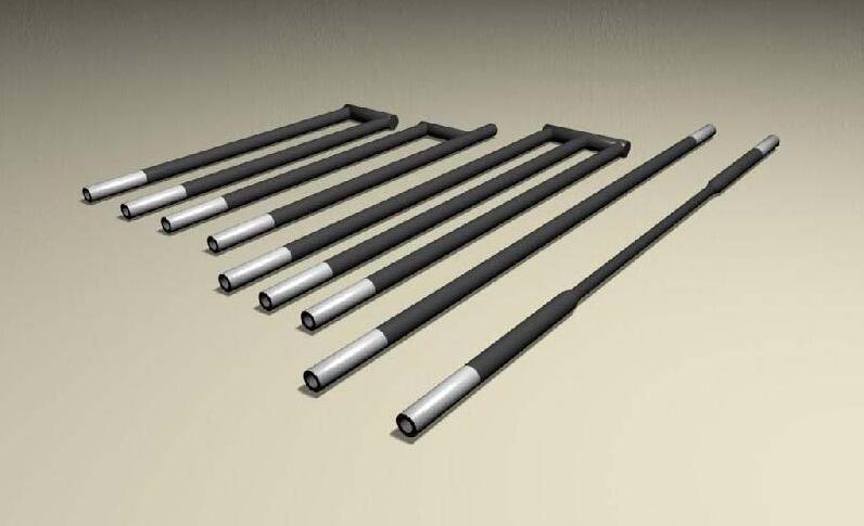 Sic Electric Heating Element for Silicon Carbide Rod