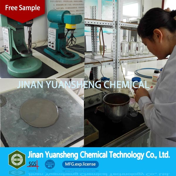 Concrete Water Reducing Agent Polycarboxylic Acid Super Plasticizer