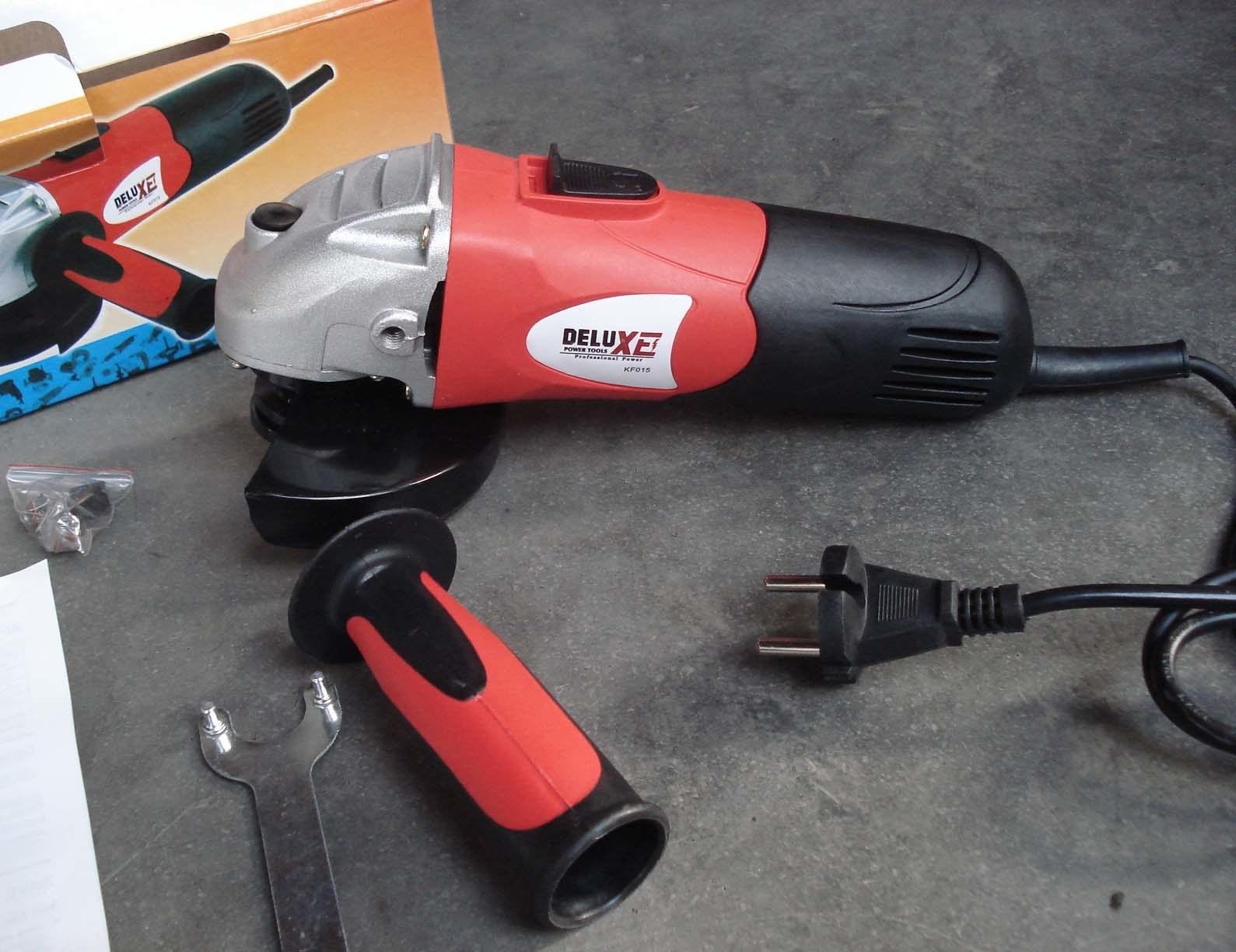 Angle Grinder, Grinder Angle, Impact Drill (WTJHD1102)