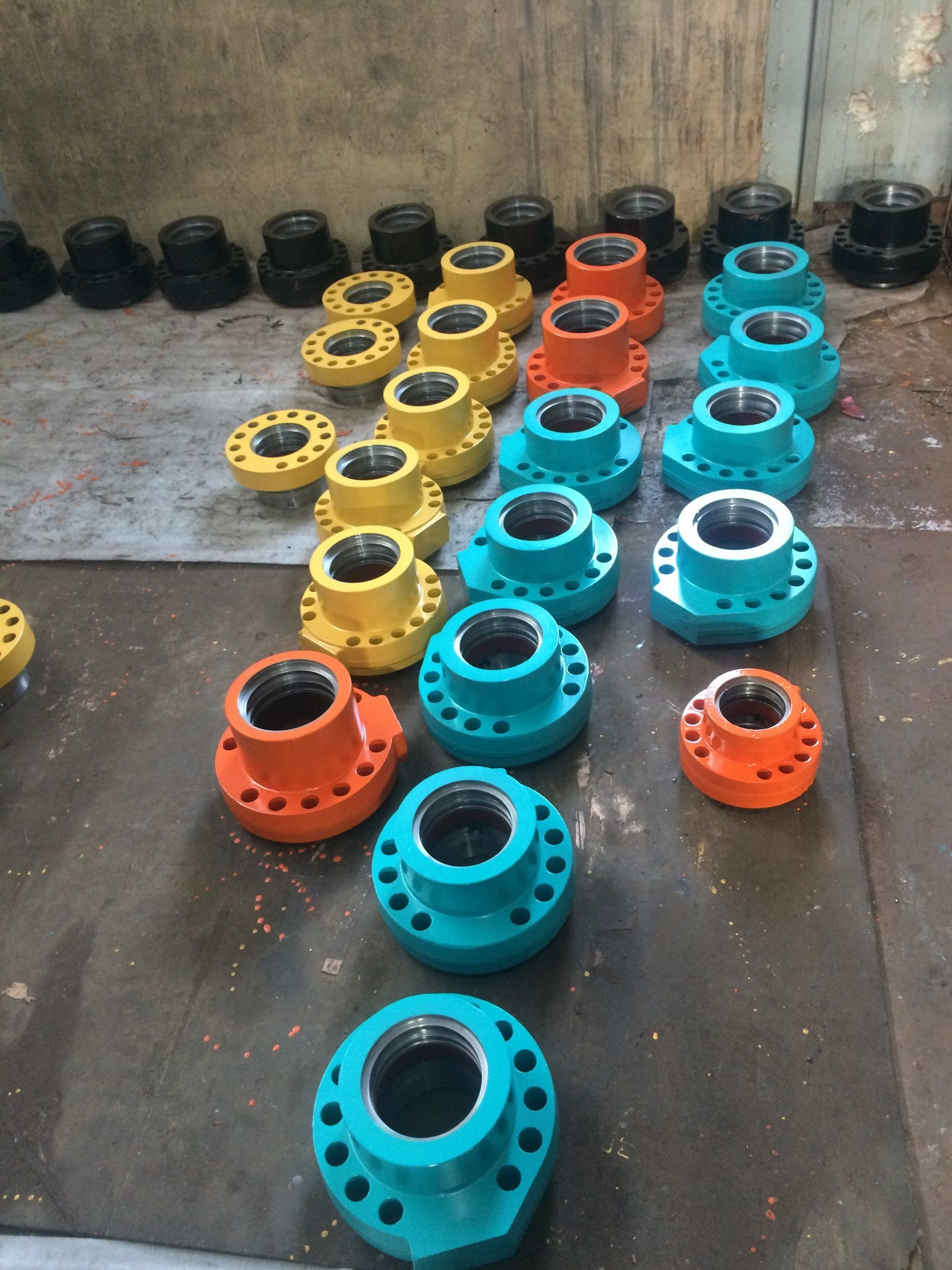 E250-6e Hydraulic Cylinder for Kobelco Excavator