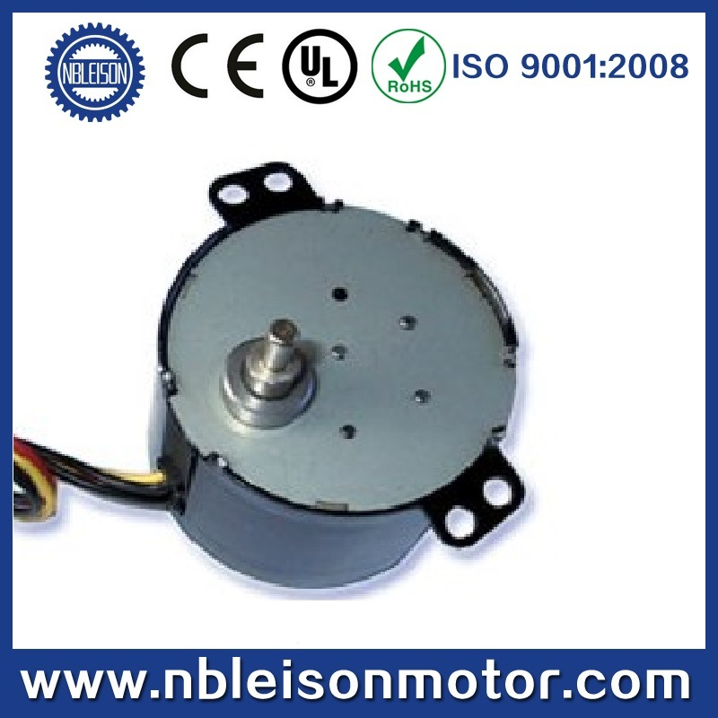 5W 120V 220V AC Synchronous Motor (49TYD)