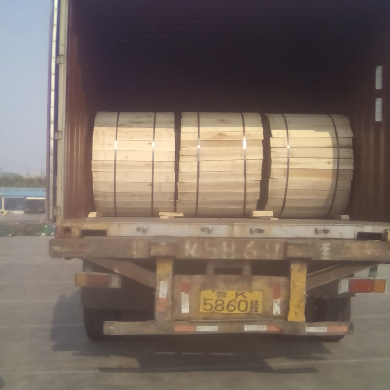 Outdoor 6 Core Central Tube Steel Wires Armored Optical Fiber Cable From China