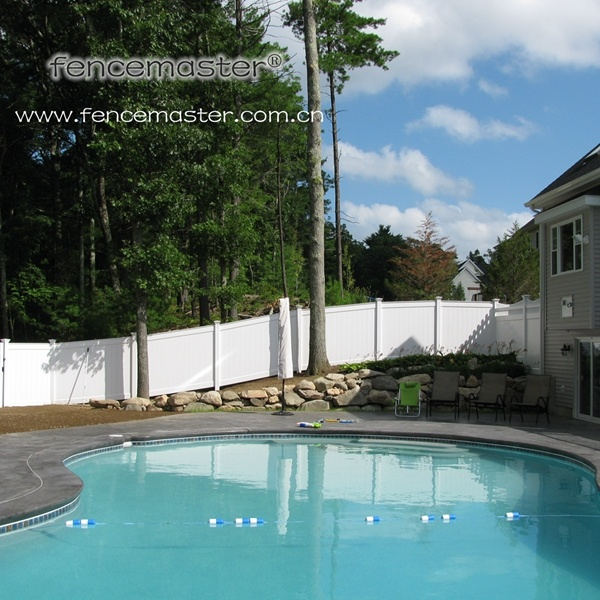 Private Fence with Top Quality