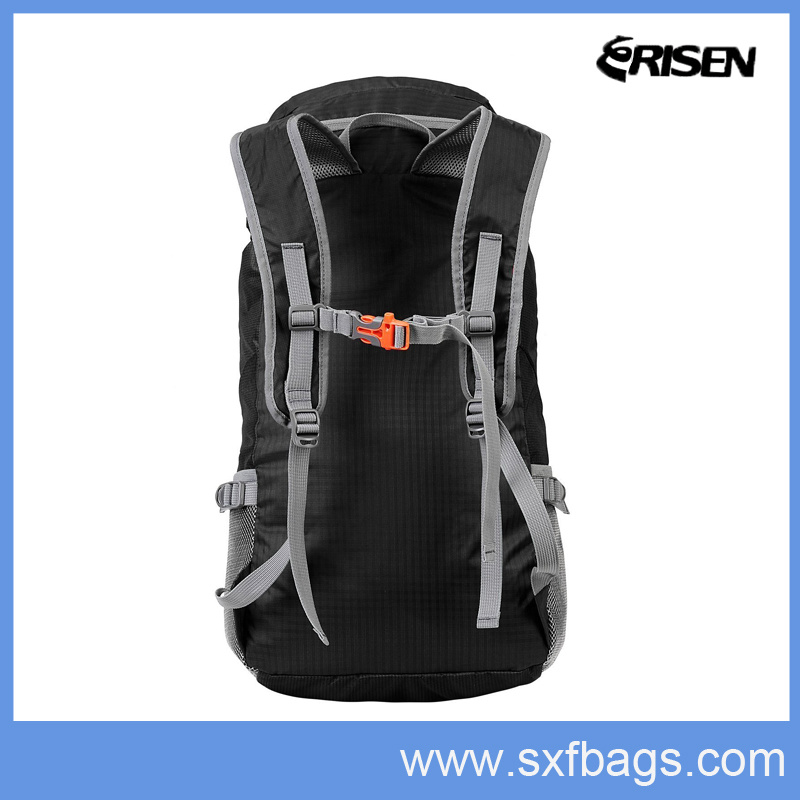 Packable Travel Backpack Daypack for Camping & Hiking