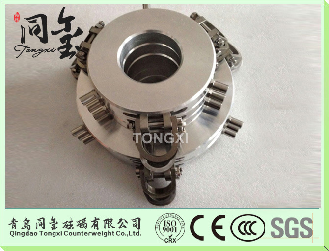 Stainless Steel Calibration Weights for Digital Scale