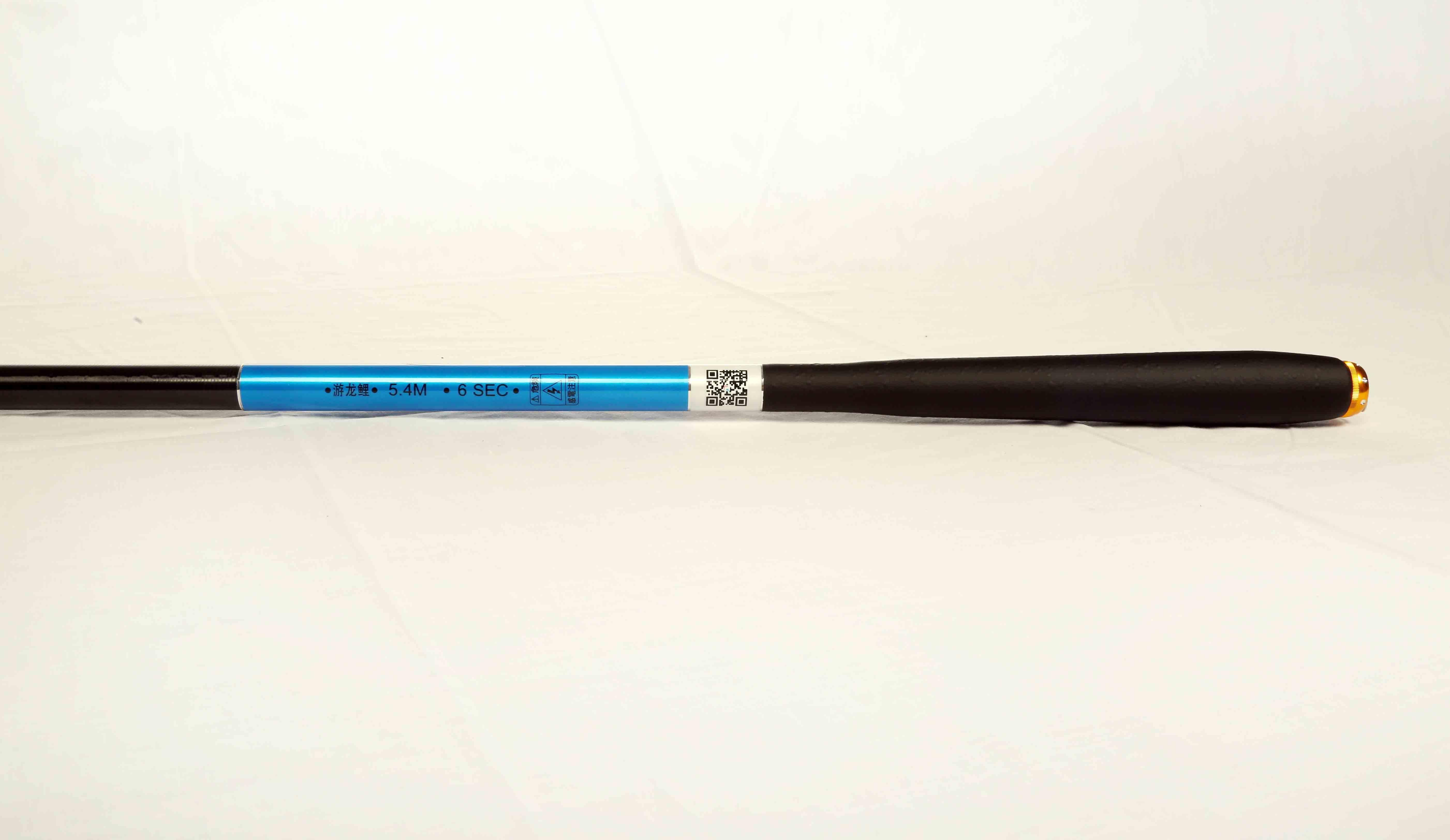 Carbon Fiber Fishing Rod for Entertaining