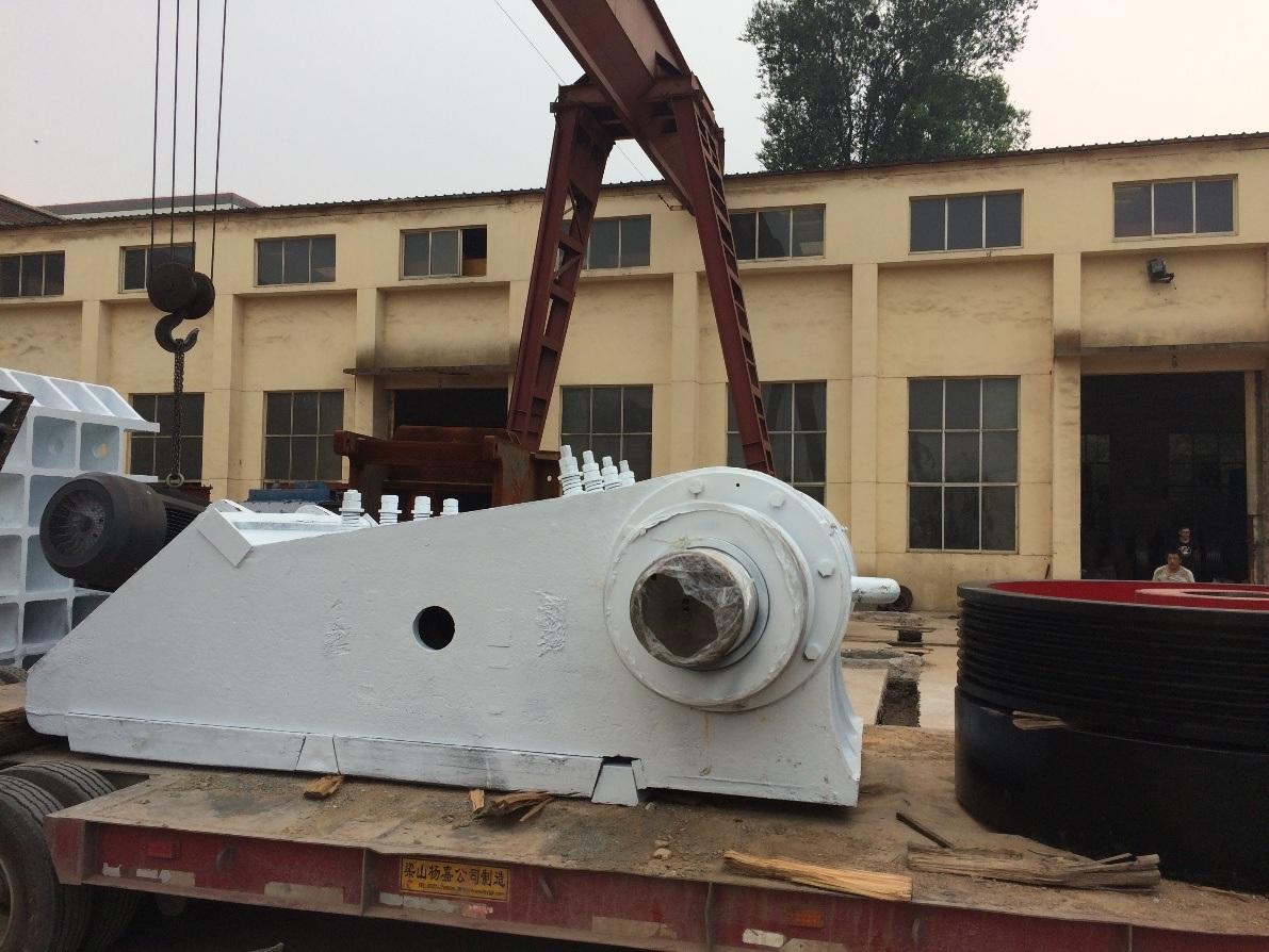 Big Heavy Machinery PE 1200*1500