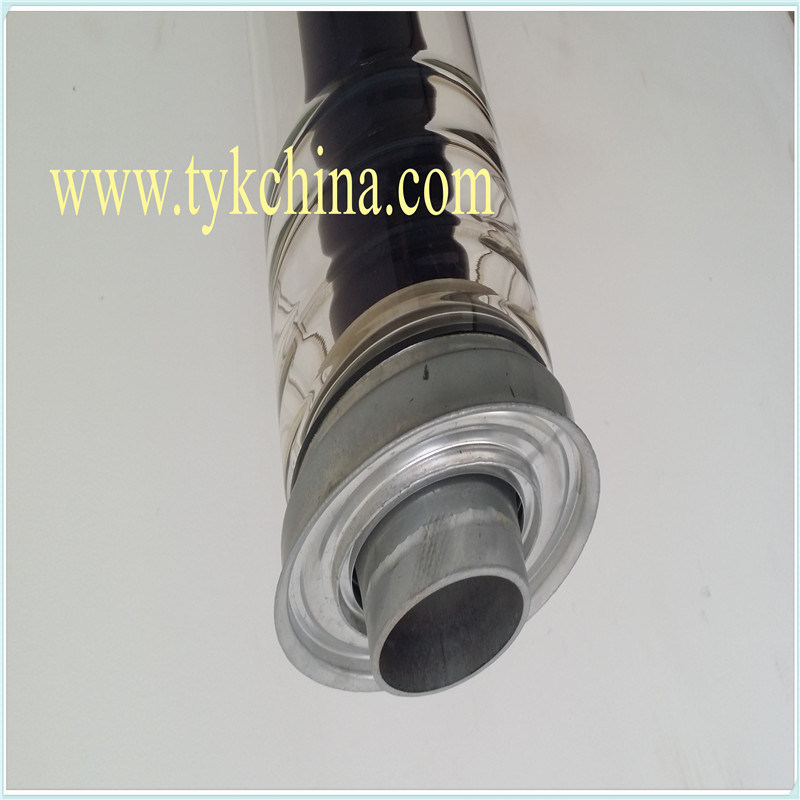 Both Side Open Solar Power System Tube Solar Concentrated Tube (Csp)