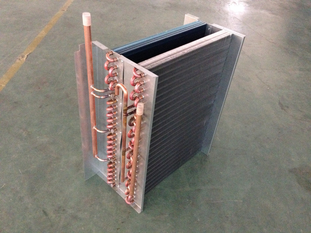 Industrial Dehumidifier Condensing Unit HVAC Coils