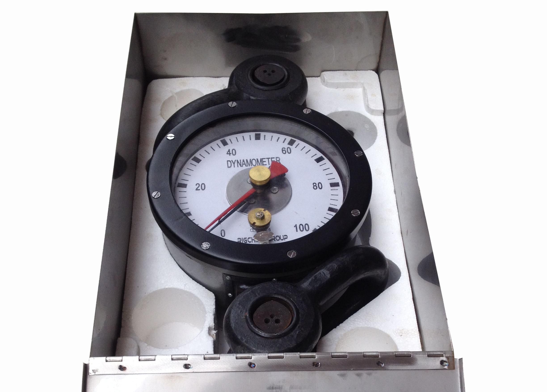 Mechanical Dynamometer (GLG-01.02)