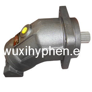 Hydraulic Piston Motor, Plug-in Motor, A2fe, A6ve, A2FM, A6vm